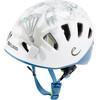 Edelrid Shield II skihelm blauw/wit